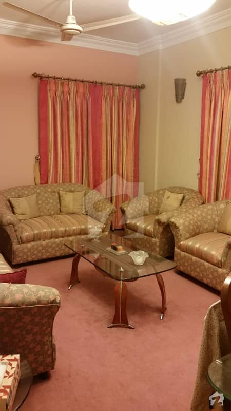 Apartment For Sale 3 Bed Dd On Prime Location Khalid Bin Waleed Road