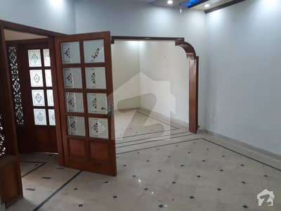 5 Marla Facing Park Double Storey House For Sale
