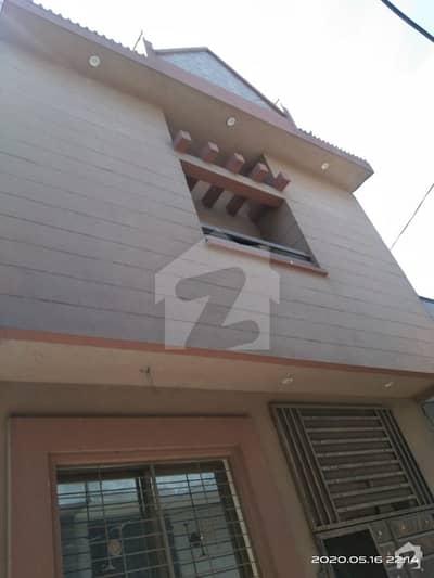 مناواں لاہور میں 3 کمروں کا 2 مرلہ مکان 32 لاکھ میں برائے فروخت۔