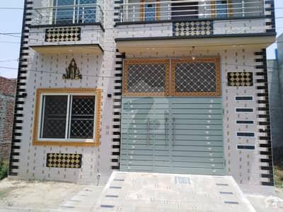 House Of 5 Marla In Al Rehman Garden For Sale