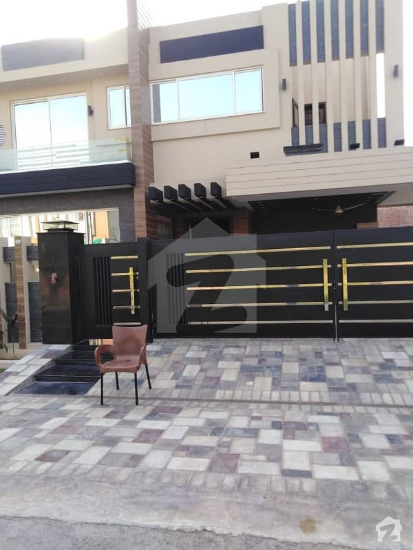 Al Habib Property Offers 1 Kanal  Brand New House For Sale In State Life Phase 1 Block A Lahore