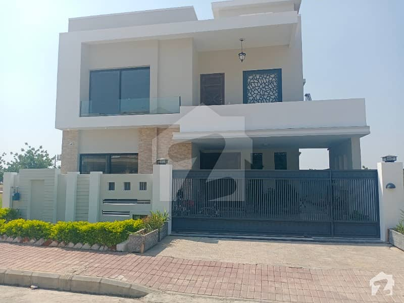 Your Dream Brand New House 10 Marla 5 Bed For Sale