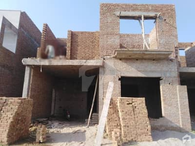 5 Marla House In Darbar Road Best Option