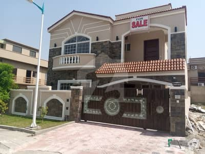 10 Marla Double Unit Park Face House Is Available For Sale