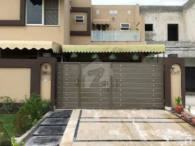لاھور موٹروے سٹی لاہور میں 4 کمروں کا 7 مرلہ مکان 90 لاکھ میں برائے فروخت۔