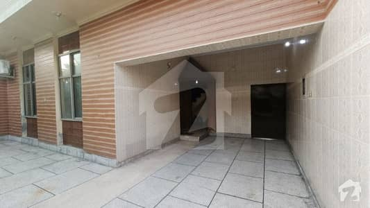 Semi Commercial House For Sale Ideal Location Near Market