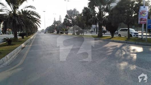 بحریہ ٹاؤن قائد بلاک بحریہ ٹاؤن سیکٹر ای بحریہ ٹاؤن لاہور میں 5 مرلہ کمرشل پلاٹ 2.85 کروڑ میں برائے فروخت۔