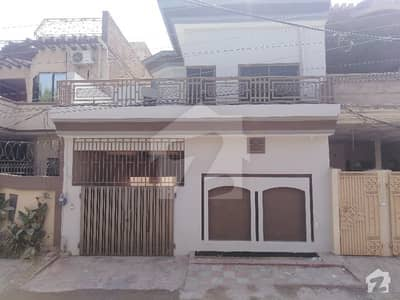 8 Marla Double Storey House Is Available For Sale In Cheem Town Phase 1 Bahawalpur