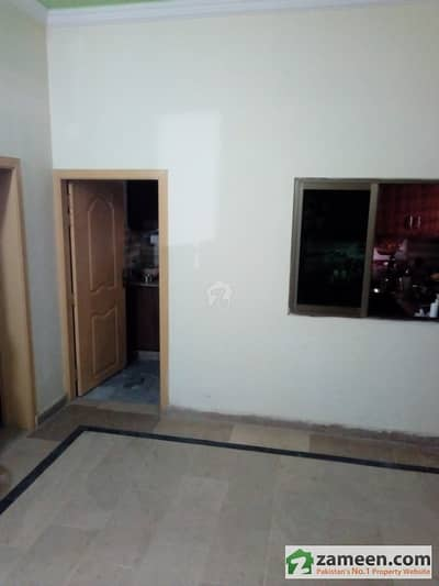Newly Constructed Double Story House For Sale 3 Min Drive From Benzair International Airport Rawalpindi