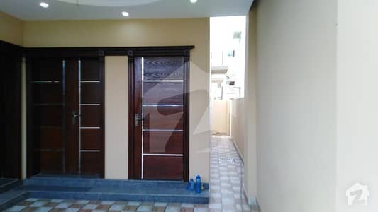 5 Marla Double Storey Brand New House For Sale In H Block Of DHA 11 Rahbar Phase 2 Lahore
