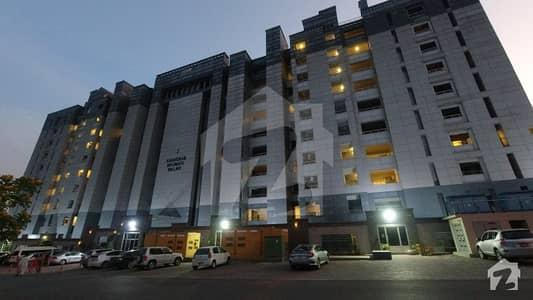 Spacious & Affordable 10th Floor Apartment For Sale In Karakoram Diplomatic Enclave Islamabad