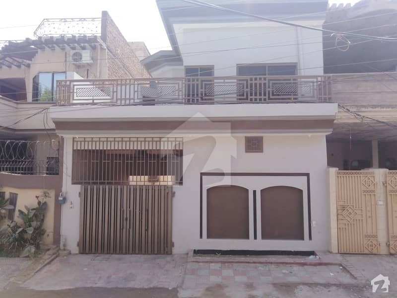 8 Marla Double Storey House For Sale Making Hot