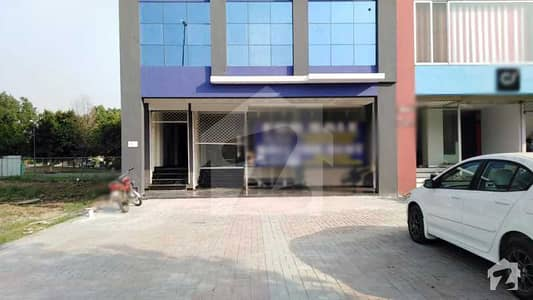 510 Sq Feet Apartment For Sale In DD Block Of Bahria Town Lahore