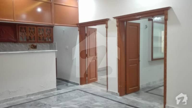 5 Marla Luxury House Single Storey In Chakri Road Near Bani Stop