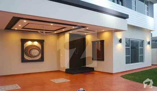 1 kanal Mazher Munir design House for Rent in Phase 4 DHA