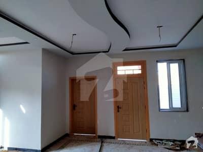 5 Marla House For Sale In Warsak Road