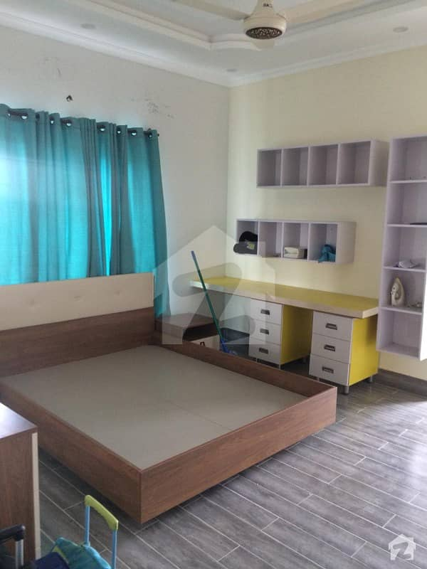 Bahria Enclave Islamabad Portion For Rent