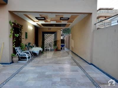 10 Marla VIP Corner House For Sale