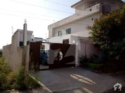 House For Urgent Sale In Soan Gardens H Block