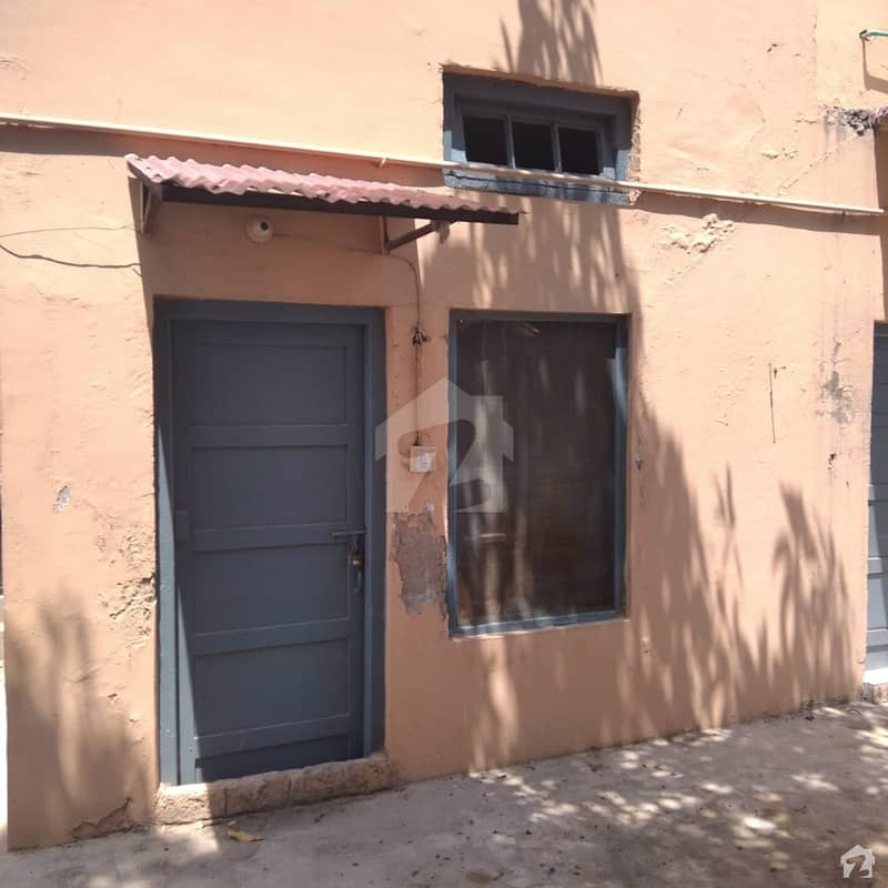 1 Kanal House Available For Sale In New Lalazar