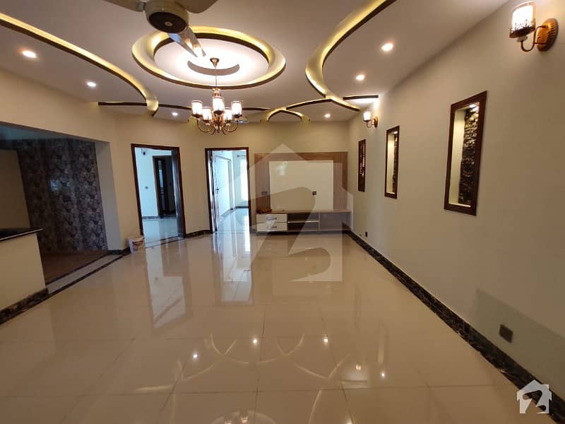 Beautiful House For Sale In Bahria Phase 8 Rawalpindi