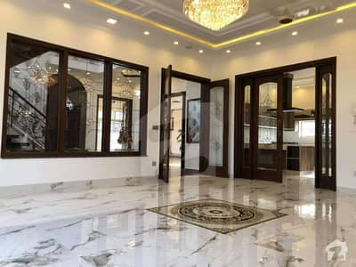 1 Kanal Brand New House For Sale In Dha Phase 7 At Prime Location