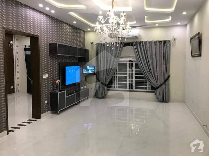 1 Kanal Brand New Design House For Rent Dha Phase 5 Near Jalal Sons