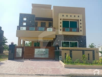 Your Dream Beautiful Boulevard  Back Open House For Sale In Bahria Town