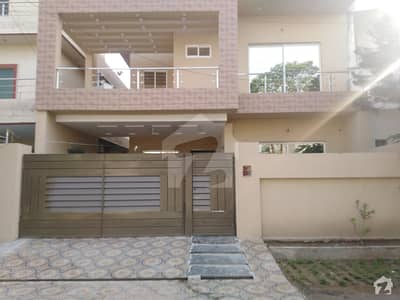 10 Marla Lower Portion In PCSIR Housing Scheme