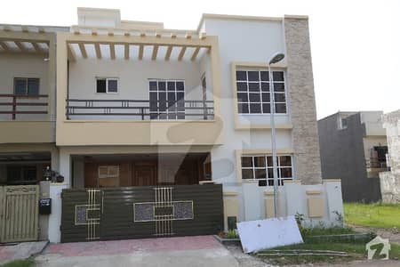 Semi Corner Brand New House Your Can Trust For 100 Fair Deal