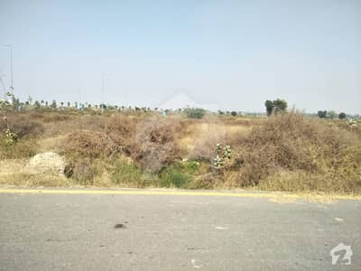 T Block 1 kanal HOT Location Plot For Sale In Phase 7 DHA Lahore