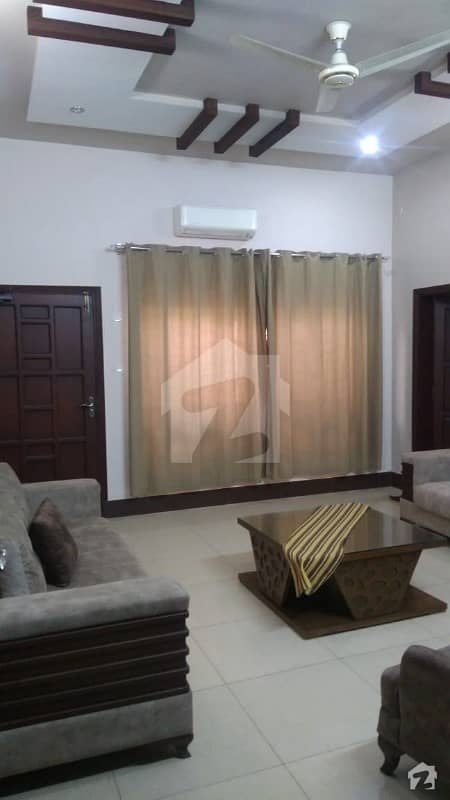 150 Sq Yrd Brand New Double Storey Bungalow For Sale