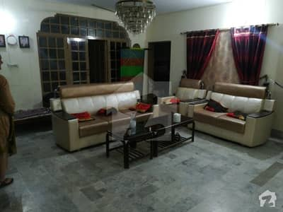 1 Kanal House Available For Sale In Jalil Town