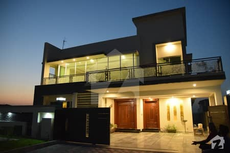 01 Kanal Brand New Double Unit House Is Available For Sale