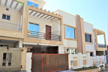 7.5 Marla Beutiful House For Sale In Bahria Town Phase 8