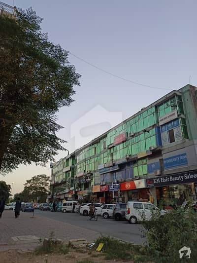 G-11 Markaz Capital Plaza Office For Sale On Third Floor Front Facing