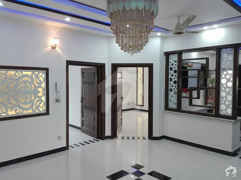 10 Marla House In Bahria Town Is Best Option