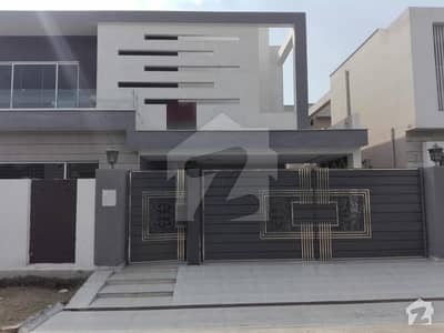 1 Kanal House For Sale In B Block Of State Life Phase 1 Lahore