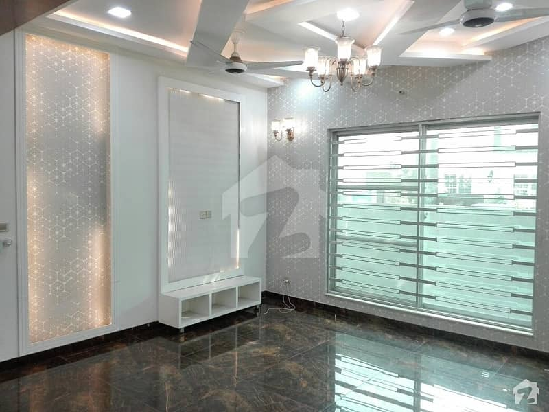 Good 10 Marla House For Rent In Bahria Town