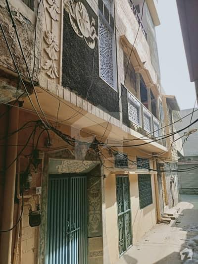 شادباغ لاہور میں 6 کمروں کا 3 مرلہ مکان 80 لاکھ میں برائے فروخت۔