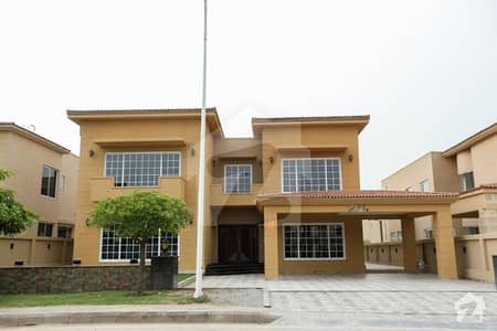 28 Marla Brand New Double Storey House