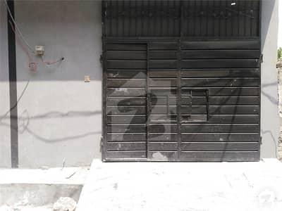 آشیانہ روڈ لاہور میں 3 کمروں کا 3 مرلہ مکان 45 لاکھ میں برائے فروخت۔