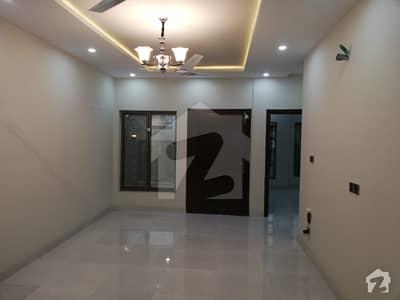 07 Marla Brand New Double Storey House