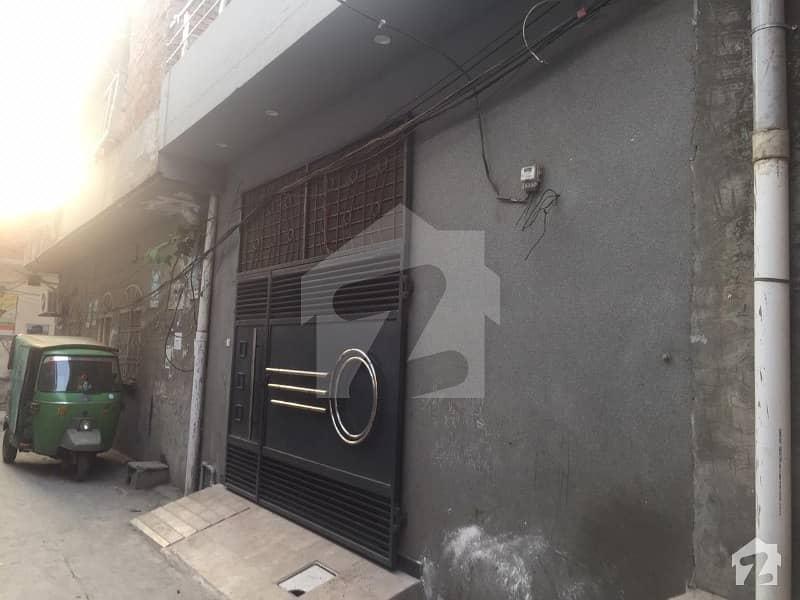 لال پل مغلپورہ لاہور میں 2 کمروں کا 5 مرلہ مکان 75 لاکھ میں برائے فروخت۔