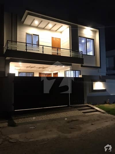 House For Sale Situated In Wapda Town
