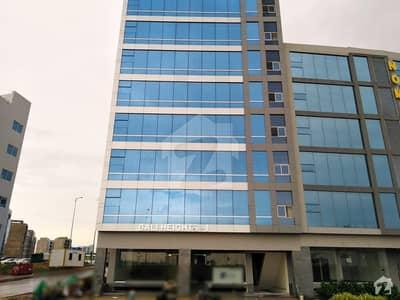 بحریہ مڈوے کمرشل بحریہ ٹاؤن کراچی کراچی میں 4 مرلہ دفتر 60 لاکھ میں برائے فروخت۔