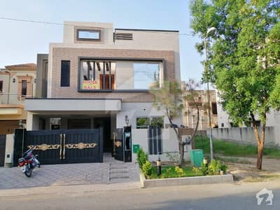 9 Marla Luxury House For Sale In Ali Block Sector B Bahria Town Lahore