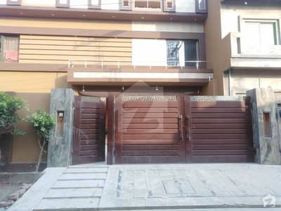 1 Kanal House In Marghzar Officers Colony For Sale