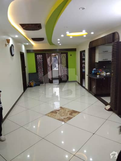 Apartment For Sale 4 Bed DD With Roof 3 ACs and Furniture