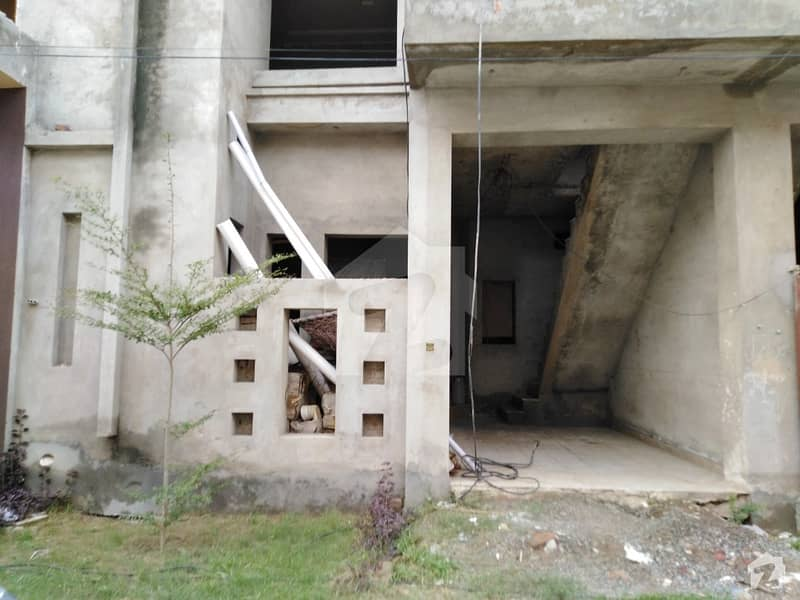 3.5 Marla House In Ghalib City For Sale